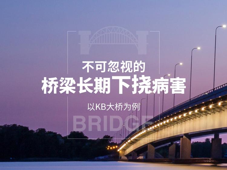 桥梁工程事故案例分析专题—KB大桥