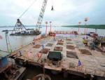关于桥梁钻孔桩施工控制要点及事故的预防和处理