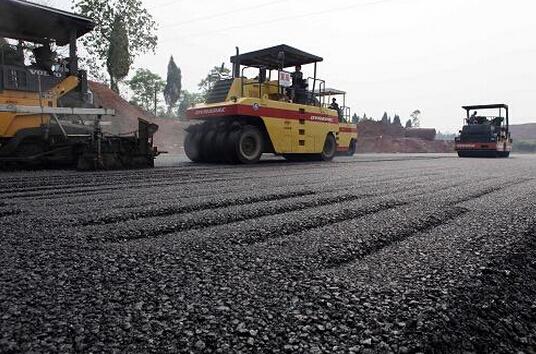 市政道路沥青混合料路面的质量通病及防治