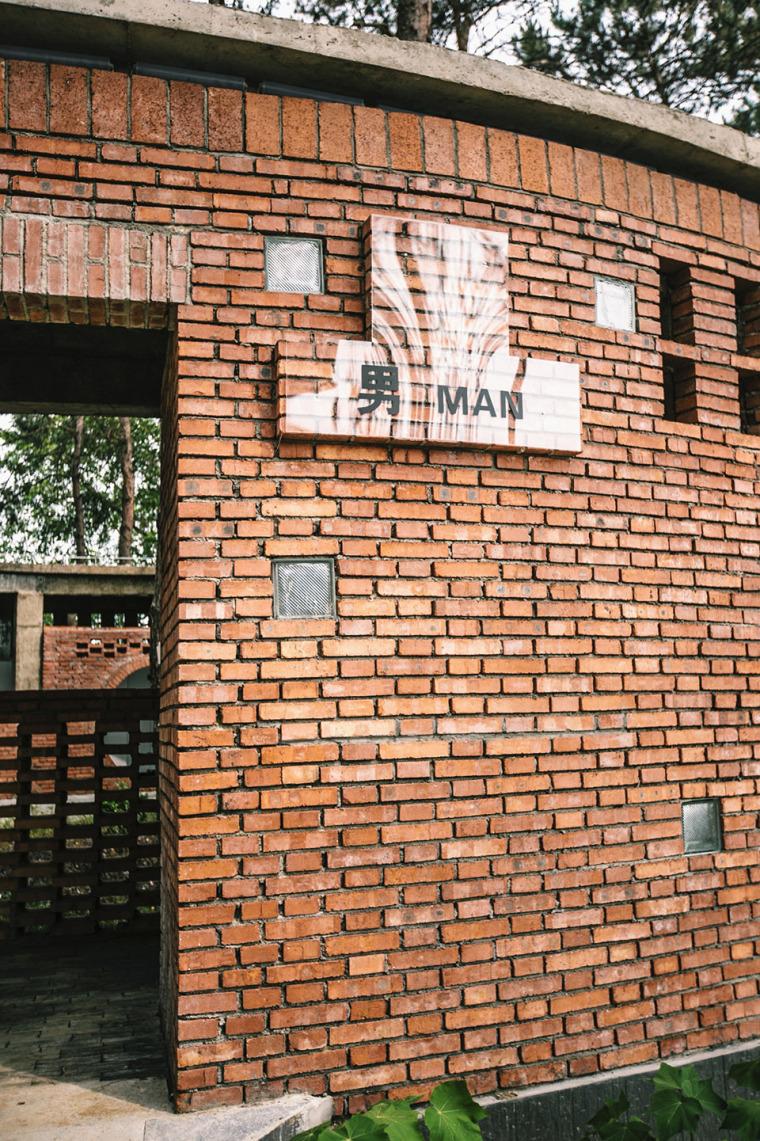 湖北澴河环厕建筑-10