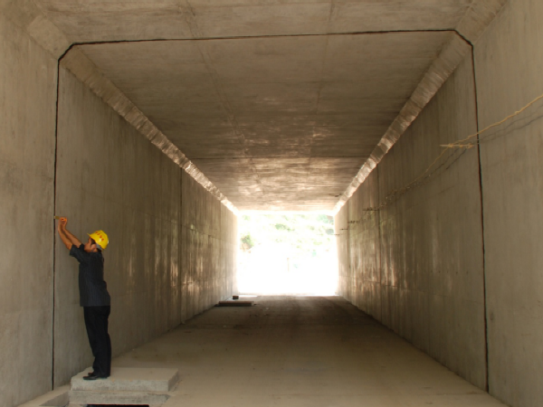 高速公路扩容工程通涵工程绿色公路及品质工程创建实施细则