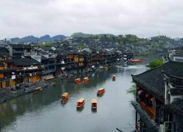 中国最适合私奔的10个小镇_43