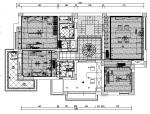 【江苏】栖园美式联排别墅设计(内附效果图)