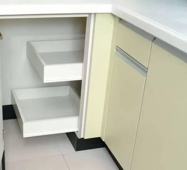 干货|装个好厨房太重要!厨房布局扫盲课,超全秘籍,一篇搞定_36