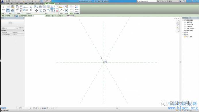 BIM软件小技巧Revit古建筑屋顶瓦片速成方法与思路