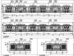12600平方米酒店空间设计施工图(附效果图)