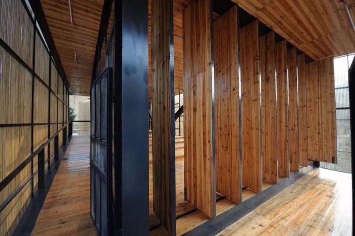 12座设计感超强的图书馆建筑!_27