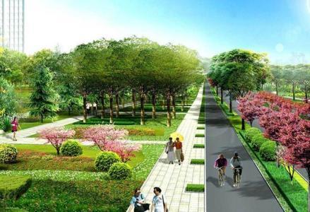 超完备市政道路及排水工程施工组织设计(老少咸宜)
