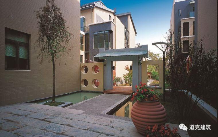 西安尚林苑-传统建筑文化在当代时代背景下的演绎_25