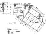 7500平米公寓酒店设计施工图(附效果图)