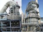 某电厂新建烟气脱硫工程施工组织设计方案.