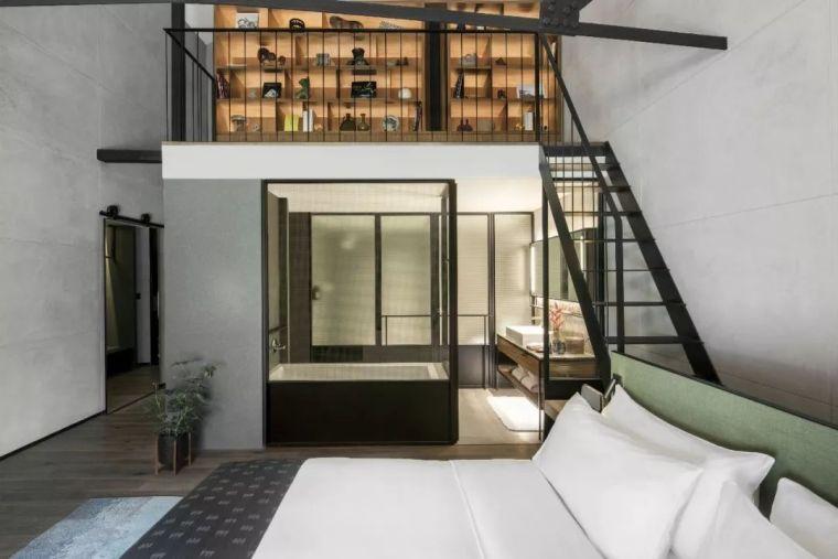 2018年度的亚洲酒店设计大奖,一半在中国_73