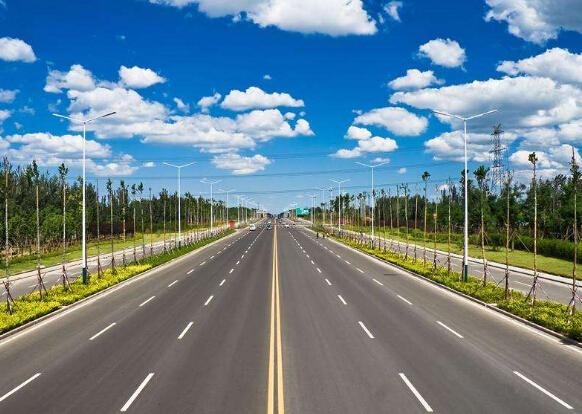二级公路工程管理办法(含表格)