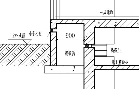 高层框架结构隔震设计介绍