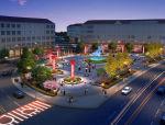 城镇改造某镇景观规划改造方案设计(2017最新)