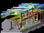 BIM机电综合管线深化设计课件(35页)