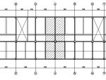 [浙江]5层框架结构中学综合楼毕业设计(word,142页)