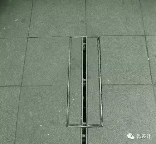 缝隙式排水·精致化景观细节设计_23