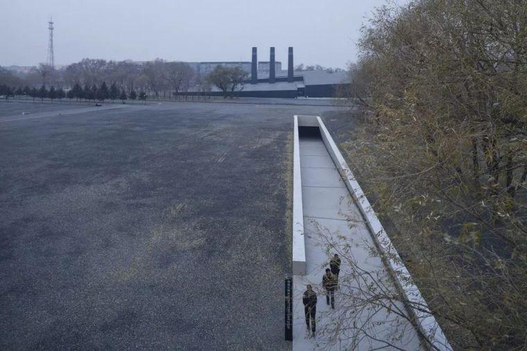 中国建筑设计奖公布,八大景观项目获得中国建筑界最高荣誉!_5
