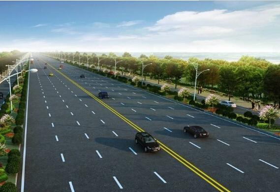 道路施工总进度计划报审表