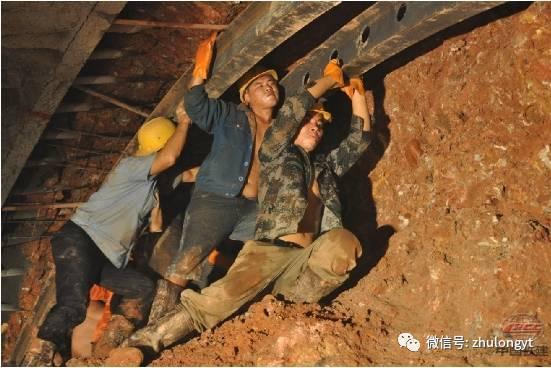 隧道是怎样建成的_3
