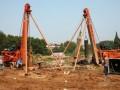 大孔径钻孔灌注桩施工方案(正反循环钻)