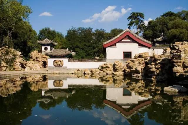 中国最美的十个园林,全都去过的一定是土豪!!_12