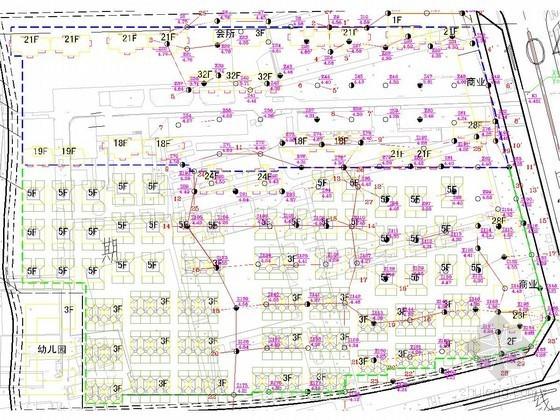 [浙江]高层建筑岩土工程勘察报告(详勘 图表数据齐全)