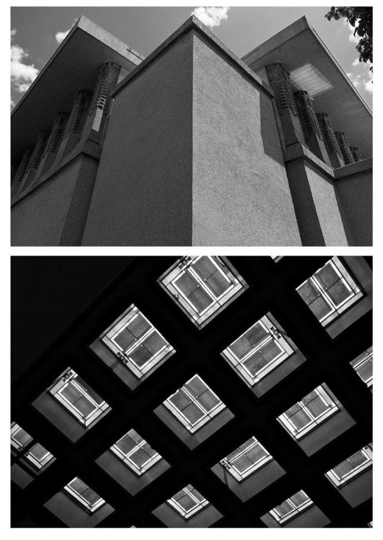 图解赖特建筑设计时期(一)_16