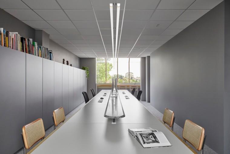 澳大利亚的极简主义办公空间-213559