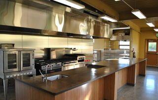 厨房通风设计经验与风机风量计算