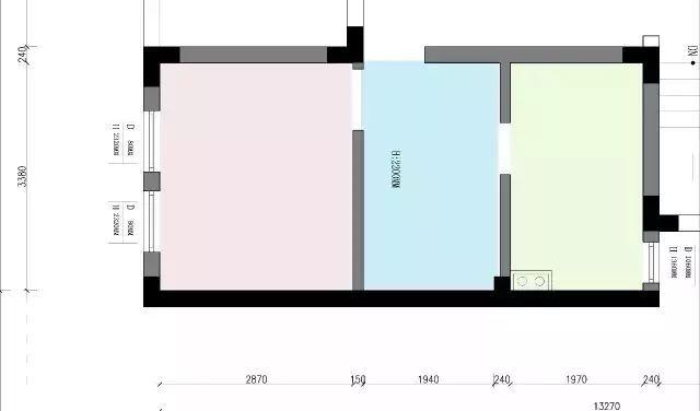 卫生间和衣帽间的10种设计方案