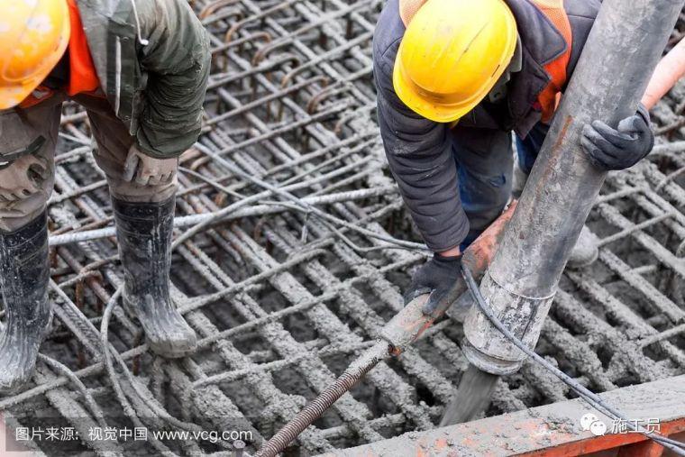现场施工混凝土难免有缺陷,推荐给你修补专项方案