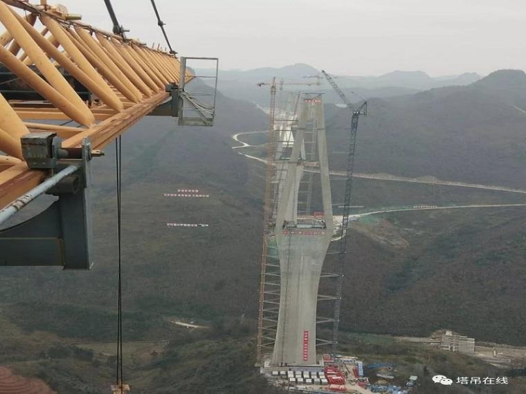建筑工地塔式起重机的安全技术管理