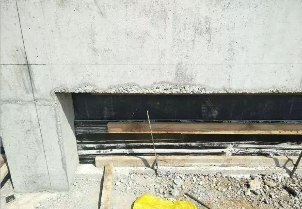 同层混凝土强度不同如何浇筑?