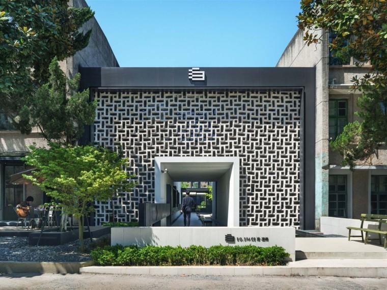 杭州泊空间建筑