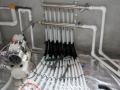 大连市机关事业单位干部教育培训中心暖气改造施工方案