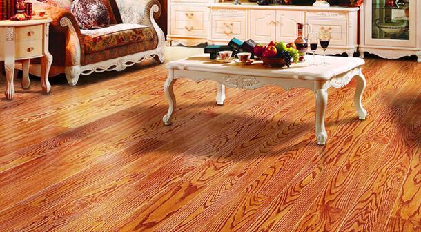 如何选购好的红橡木地板?