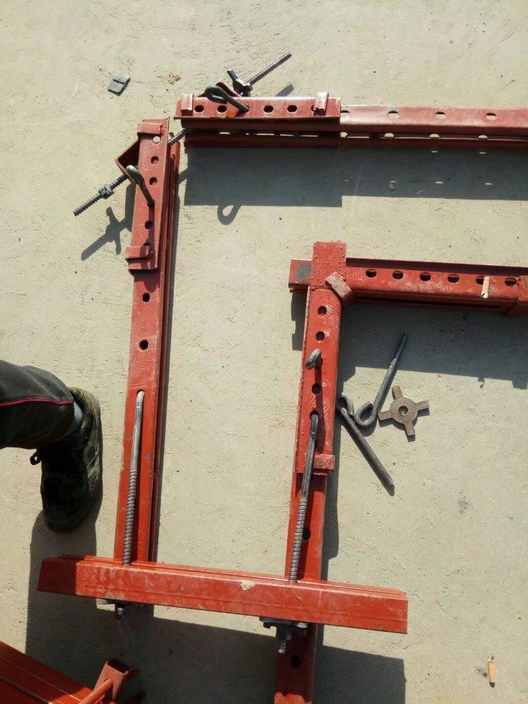 """建材市场也疯狂 新型剪力墙模板支撑上演 建材版""""权力的游戏"""""""