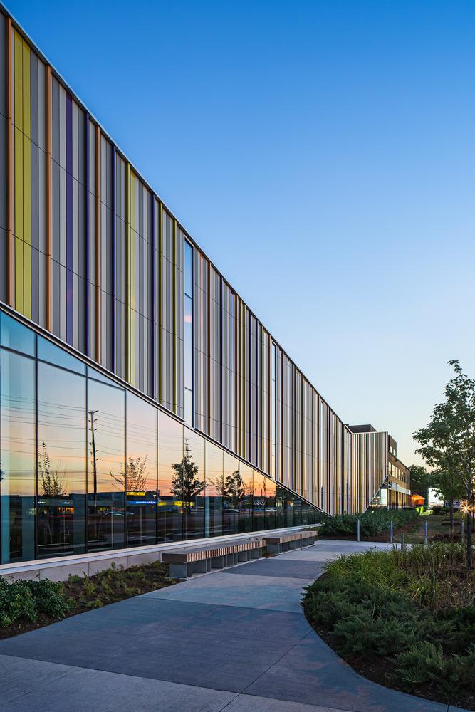 加拿大Albion图书馆-17