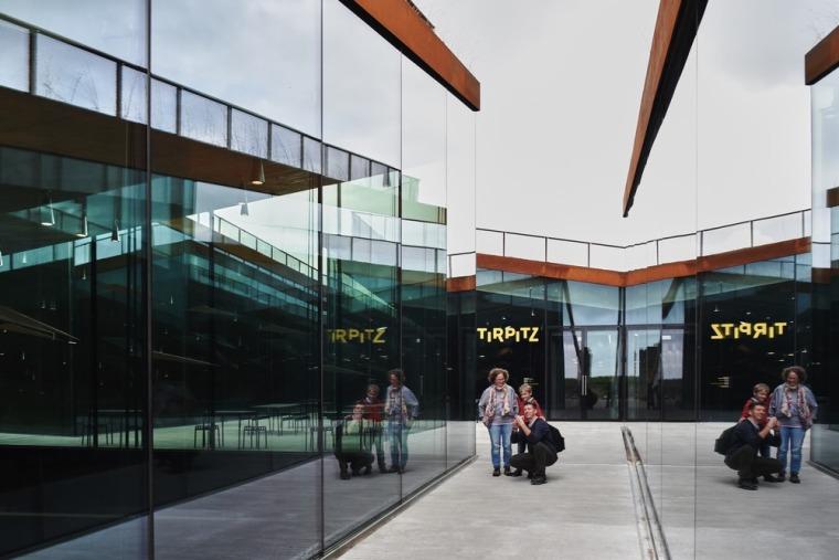 丹麦西岸的隐藏博物馆-6