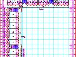 [四川]成都某小学教学楼、综合楼工程清单及施工图