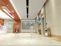 沈阳仁济妇婴医院室内设计施工图及效果图(95张)