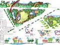 20张景观快题设计方案