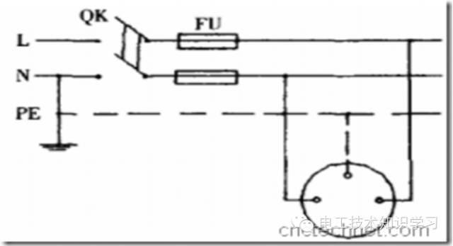 TN_S工地三相五线制电路布线详解_32