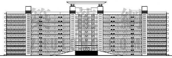 某教学楼设计方案