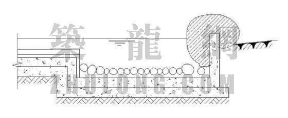 驳岸详图(三)