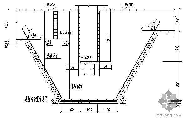 北京某高层办公楼钢筋工程施工方案(滚压直螺纹套筒连接 鲁班奖)