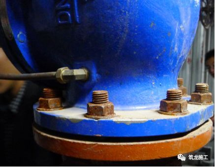 给排水管道安装常见质量问题及正确做法照片,值得收藏!