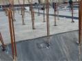大型地下室基础结构抗浮锚杆施工工法